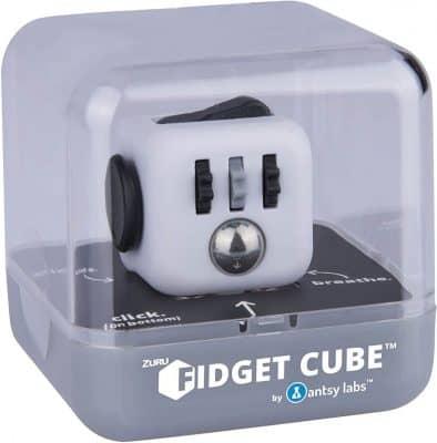 Antsy Labs Zuru Fidget Cube