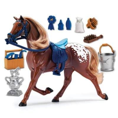 Sunny Days Quarter Horse Toy