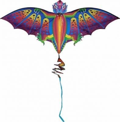 X-Kites Nylon Dragon Kite