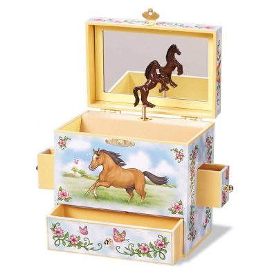 Enchantmints Wild Free Music Box