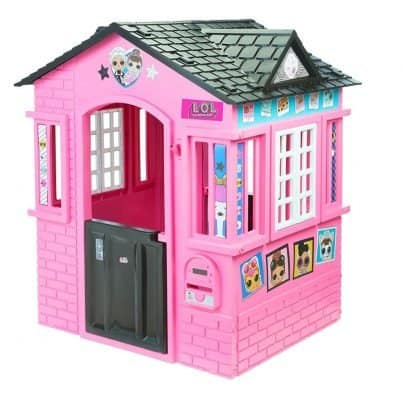 L.O.L Surprise! Indoor & Outdoor Cottage Playhouse