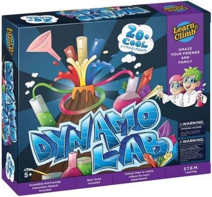 Dynamo Lab