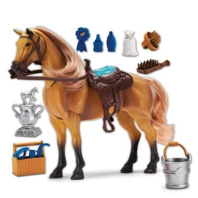 Sunny Days Entertainment Champions Deluxe Horse