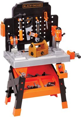 Black & Decker Power Tool Workshop