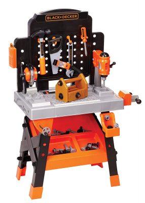 Black and Decker Junior Tool Workbench