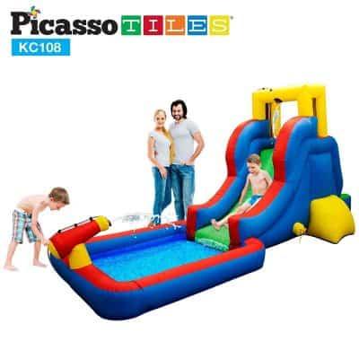 Picasso Tiles KC108