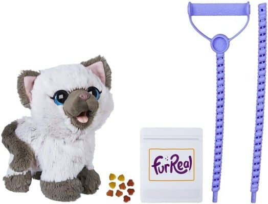FurReal Friends Kami My Poopin Kitty
