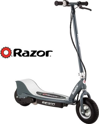 Razor E300 Electric Scooter