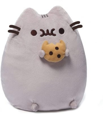 GUND Pusheen Snackable Stuffed Animal Plush