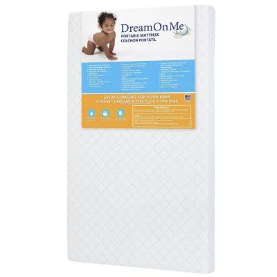 Dream On Me 3 Mini