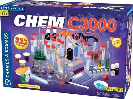 CHEM C3000