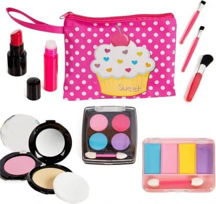 Beverly Hills Doll Collection Makeup Cosmetic Kit