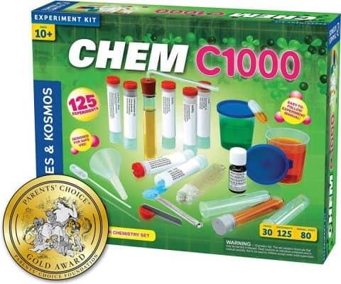 Chem C1000 Chemistry Set