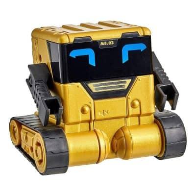 Really Rad Robots MiBro Gold