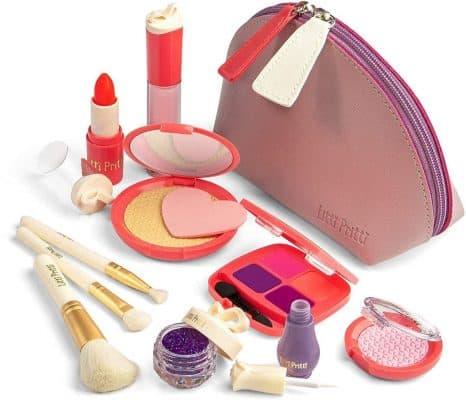 Litti Pritti Pretend Makeup for Girls