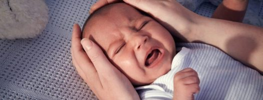 Baby Won't Sleep? Everything You Need to Know
