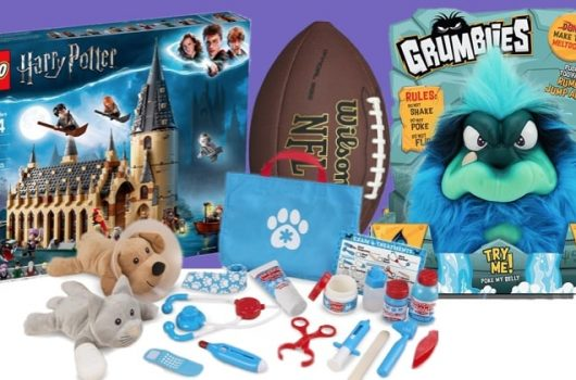 Happy Birthday! The Best Birthday Gifts and Toys for Kids