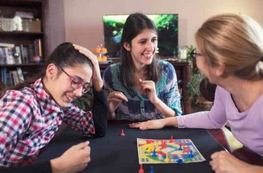 Best Board Games for Teens 2020