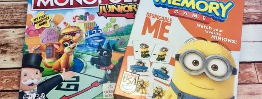 Best Board Games for Toddlers 2021