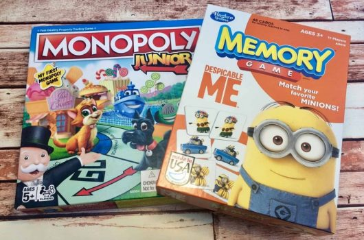 Best Board Games for Toddlers to Nurture Strategy Skills