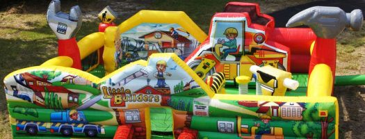 Best Bounce Houses for Kids and Toddlers to Reach New Heights