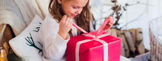 Best Christmas Gifts & Toys for Kids 2020
