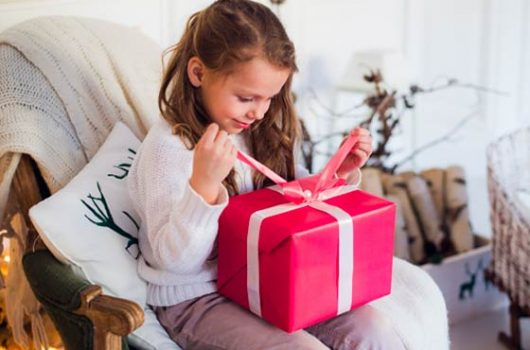 Best Christmas Gifts & Toys for Kids 2021