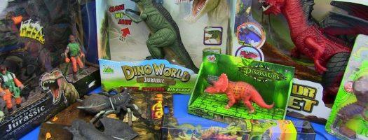 Best Dragon Toys for Kids 2020
