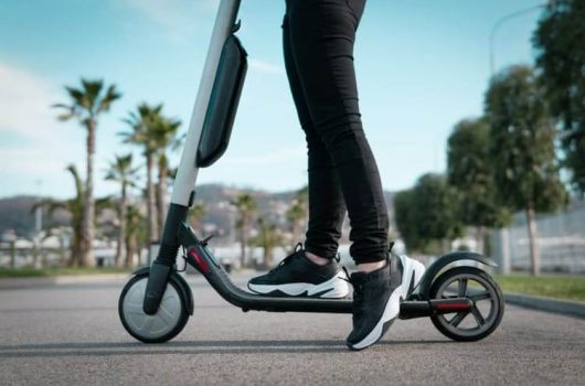 Best Electric Scooters for Kids 2020
