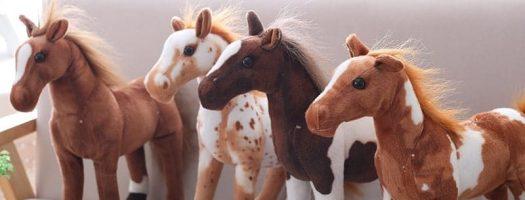 Best Horse Toys for Kids 2020