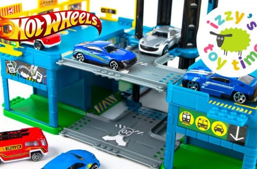 Best Hot Wheels Toys for Kids 2020
