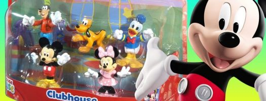Best Mickey Mouse Toys for Kids
