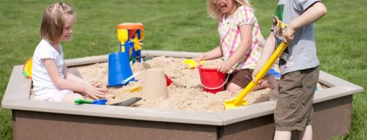 Best Sandboxes for Kids to Play and Explore
