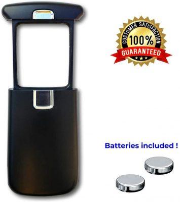 Pocket Magnifying Glass by iLumen