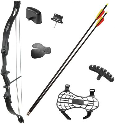 Crosman Jr. Compound Bow