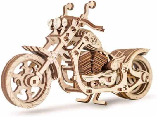 EWA Eco Wood Art Models 3D Puzzle