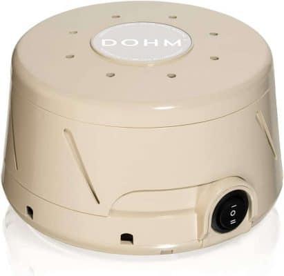 Marpac Yogasleep Dohm Sound Machine