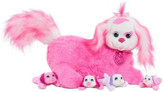 """Puppy Surprise Lexi 12"""" Plush"""