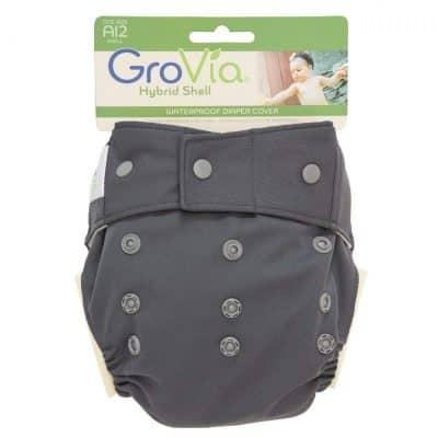 GroVia Hybrid Baby Cloth Diaper