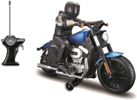 Maisto R/C Harley Davidson XL 1200N Nightster