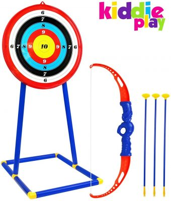 Kiddie Play Bow and Arrow for Kids