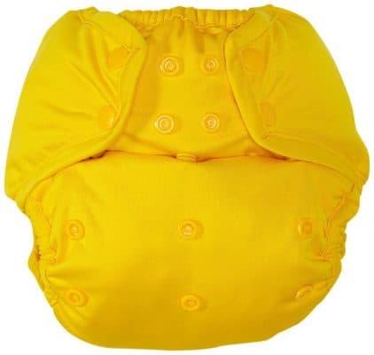 Kanga Care Rumparooz Cloth Diaper Cover Snap