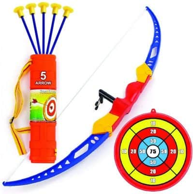 Toysery Bow and Arrow Set