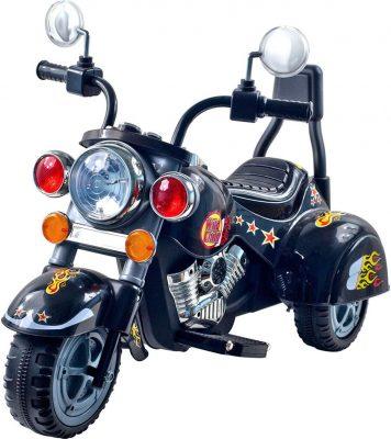 Lil' Rider Three Wheel Chopper