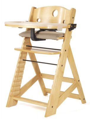 Keekaroo High Chair with Tray
