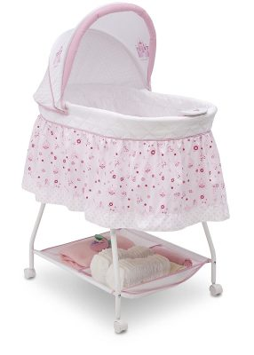 Disney Ultimate Sweet Beginnings Bassinet