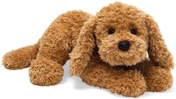 GUND Muttsy Dog Plush