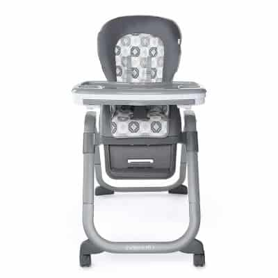 Ingenuity SmartServe 4-in-1 High Chair