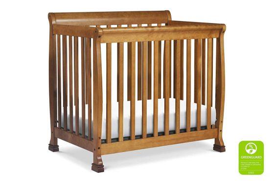 DaVinci Kalani Convertible Mini Crib