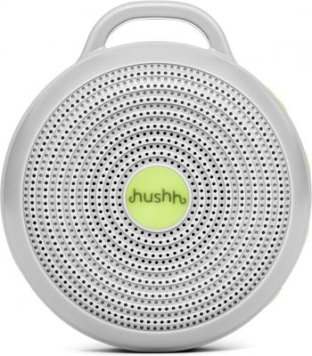 Marpac Yogasleep Hushh Portable Sound Machine